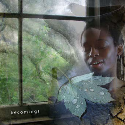 becomings cd cover